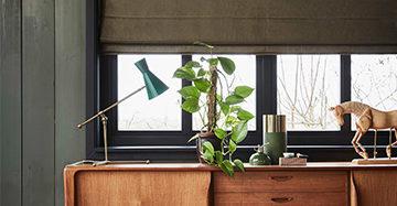 MrWoon-Raamdecoratie-Vouwgordijnen-voeren-Toppoint-voorbeeld-met-voering