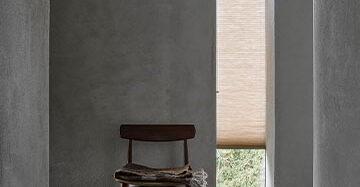 Raamdecoratie voor smalle en kleine ramen Toppoint Duette®Shades 65018