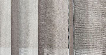 Sharp Wave® gordijnen - de strakste plooien 2